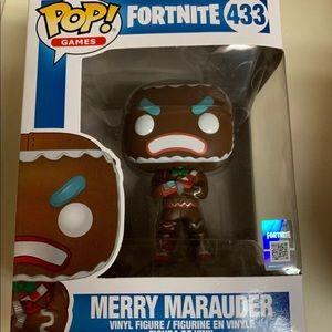Funko Pop Merry Marauder